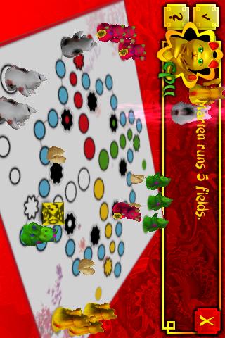 Screenshot Lucky Cats 3D
