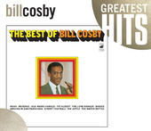 Cover to Bill Cosby's The Best of Bill Cosby