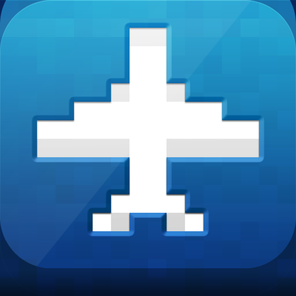 mzl.faxwyvyc Eight Awesome 8 Bit Games for the iPad