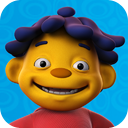 Sid's Science Fair mobile app icon