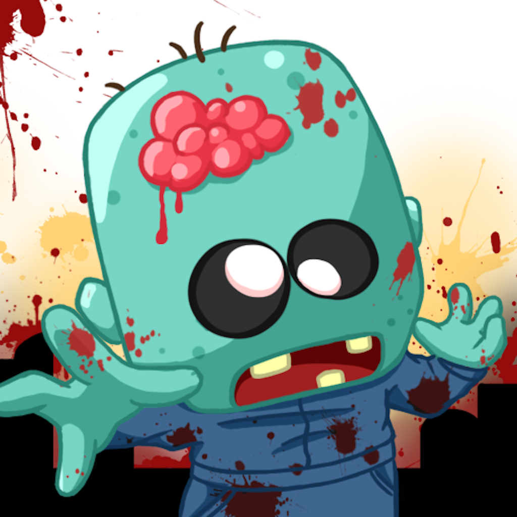 Alive4ever mini: Zombie Party iOS