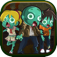 Army Helicopter Attack Zombies PRO